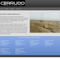 Construction Company – CMS