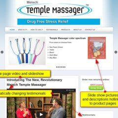 Startup e-commerce